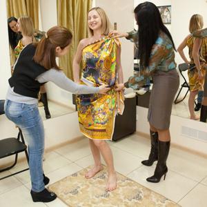 Ателье по пошиву одежды Кольчугино