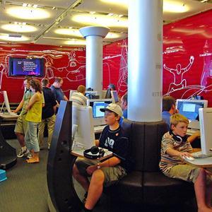 Интернет-кафе Кольчугино