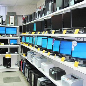 Компьютерные магазины Кольчугино