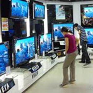 Магазины электроники Кольчугино