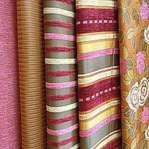 Магазины ткани Кольчугино