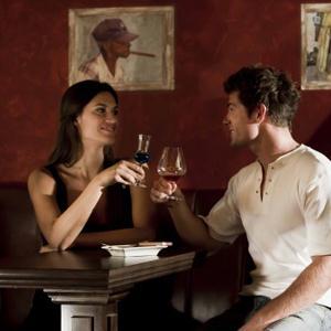 Рестораны, кафе, бары Кольчугино