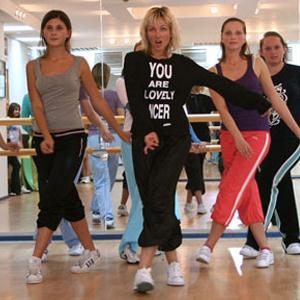 Школы танцев Кольчугино