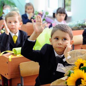 Школы Кольчугино