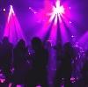 Ночные клубы в Кольчугино