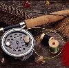 Охотничьи и рыболовные магазины в Кольчугино