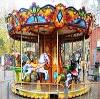 Парки культуры и отдыха в Кольчугино