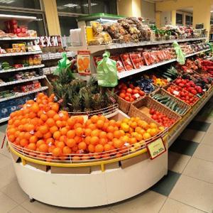 Супермаркеты Кольчугино